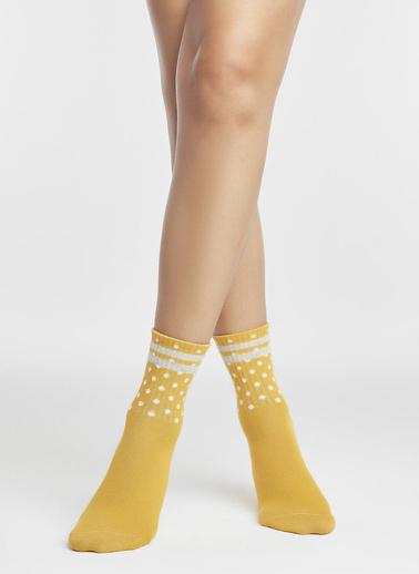 Penti Çorap Sarı